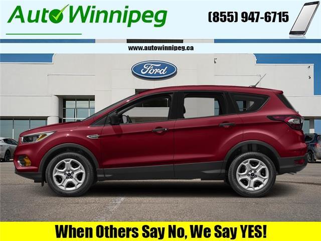 2017 Ford Escape SE (Stk: 21304A) in Winnipeg - Image 1 of 1