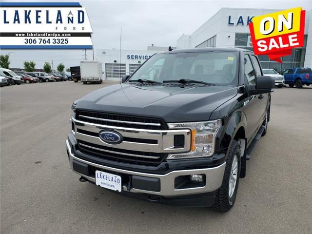 2018 Ford F-150  (Stk: F5434) in Prince Albert - Image 1 of 16