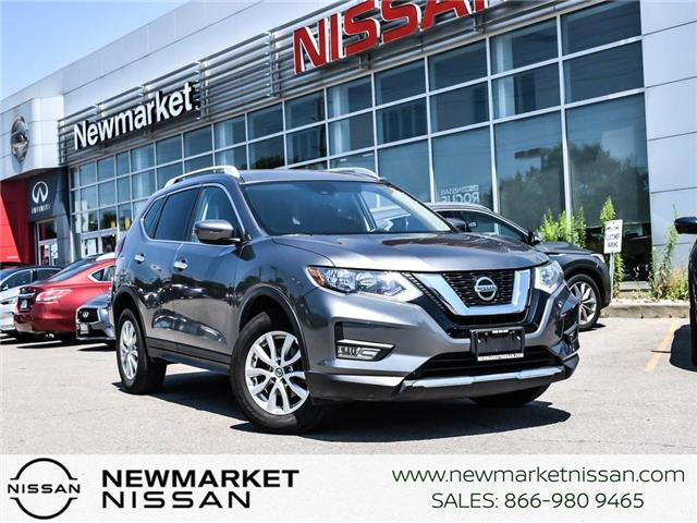 2020 Nissan Rogue SV (Stk: UN1277) in Newmarket - Image 1 of 26