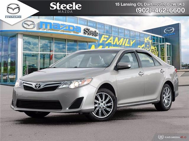 2014 Toyota Camry LE (Stk: D118566A) in Dartmouth - Image 1 of 27