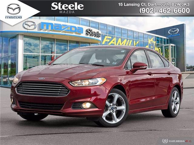 2016 Ford Fusion SE (Stk: D255492A) in Dartmouth - Image 1 of 27