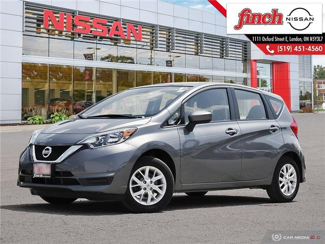 2018 Nissan Versa Note 1.6 SV (Stk: 11548-A) in London - Image 1 of 27