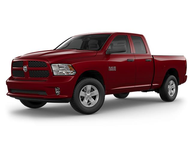 2021 RAM 1500 Classic Tradesman (Stk: 1M414) in Quebec - Image 1 of 1