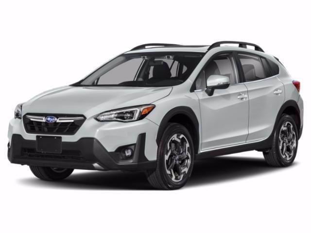 2021 Subaru Crosstrek Limited (Stk: S9032) in Hamilton - Image 1 of 1