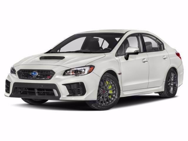 2021 Subaru WRX Sport (Stk: S9018) in Hamilton - Image 1 of 1