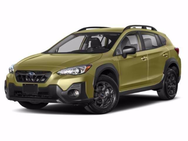 2021 Subaru Crosstrek Outdoor (Stk: S9011) in Hamilton - Image 1 of 1