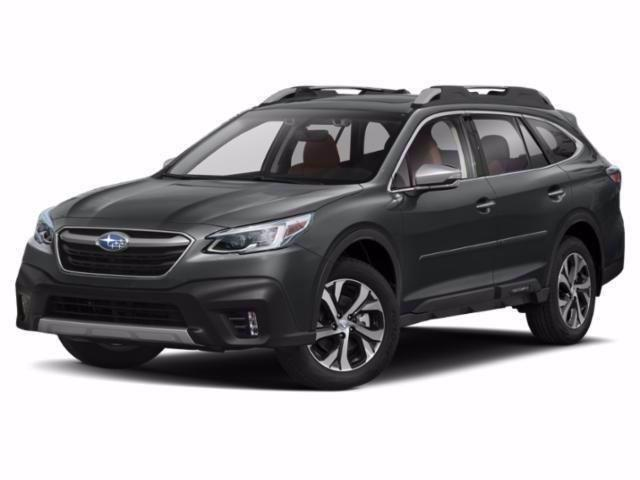2022 Subaru Outback Touring (Stk: S9021) in Hamilton - Image 1 of 1