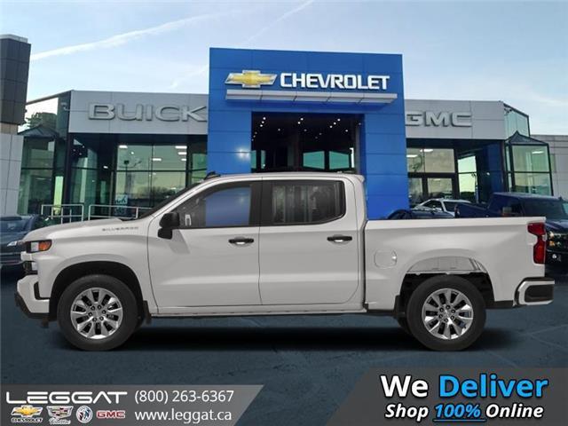 2021 Chevrolet Silverado 1500 Custom (Stk: 217649) in Burlington - Image 1 of 1