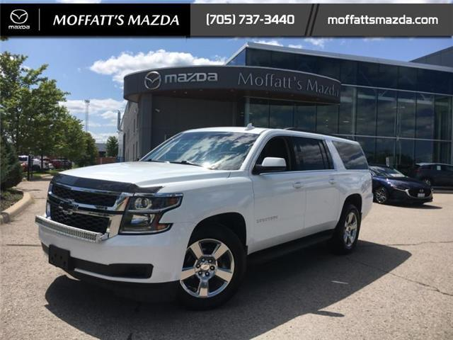 2018 Chevrolet Suburban LS (Stk: 29242) in Barrie - Image 1 of 20