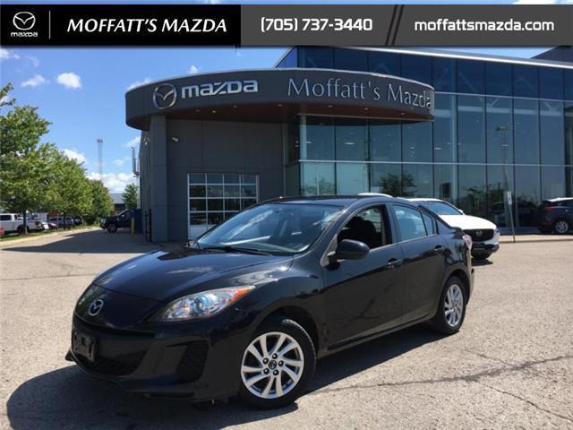 2013 Mazda Mazda3 GS-SKY (Stk: P9252A) in Barrie - Image 1 of 18