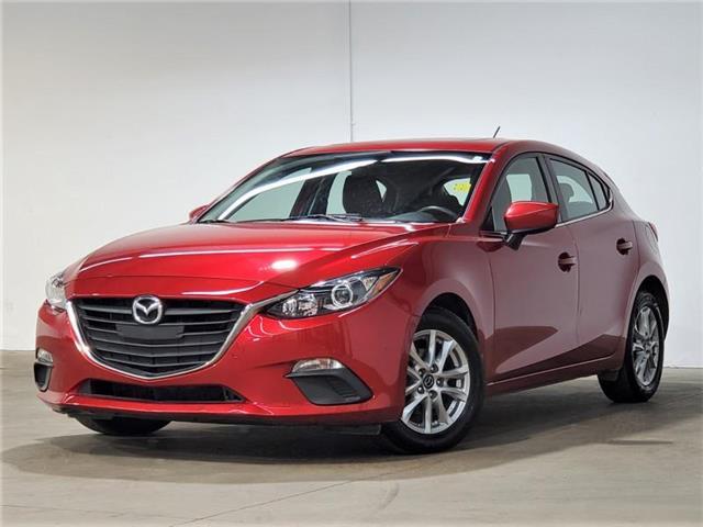 2016 Mazda Mazda3 Sport GS (Stk: A3953A) in Saskatoon - Image 1 of 19