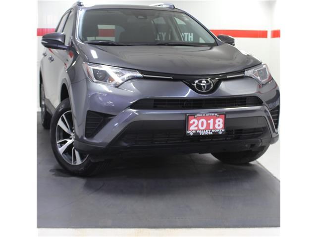 2018 Toyota RAV4 LE (Stk: 304758S) in Markham - Image 1 of 22