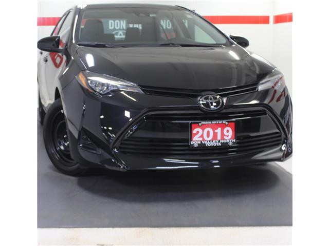 2019 Toyota Corolla LE (Stk: 304837S) in Markham - Image 1 of 22