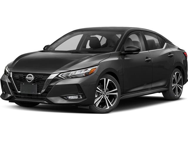 New 2021 Nissan Sentra SR  - Hamilton - Parkway Nissan