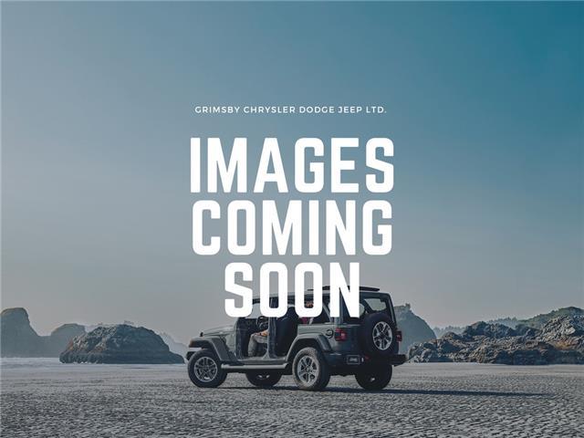 2021 Jeep Wrangler 4xe (PHEV) Sahara (Stk: ) in Grimsby - Image 1 of 1