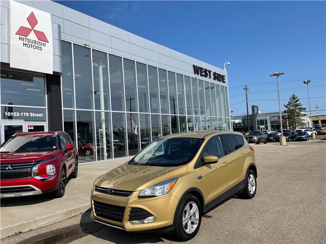 2014 Ford Escape SE (Stk: R21064A) in Edmonton - Image 1 of 1