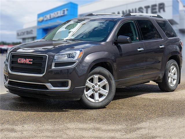 2015 GMC Acadia SLE1 (Stk: 20-065A) in Edson - Image 1 of 16