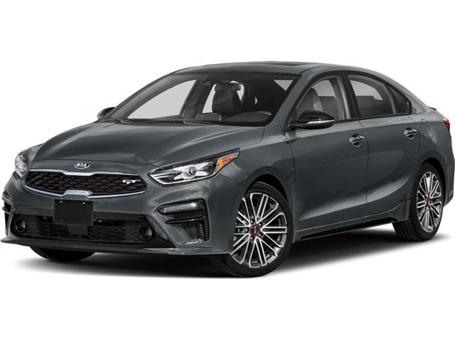 2021 Kia Forte GT Limited (Stk: 221330) in Markham - Image 1 of 7