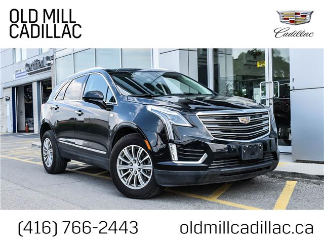 2019 Cadillac XT5 Luxury (Stk: 137077U) in Toronto - Image 1 of 28