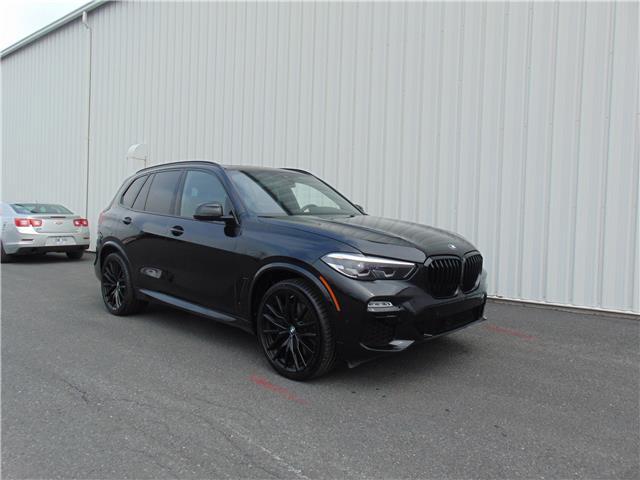 2020 BMW X5 xDrive40i (Stk: GW60001) in St. John\'s - Image 1 of 22