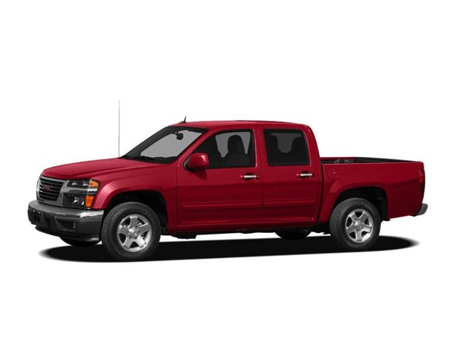 2010 GMC Canyon SLE (Stk: 21076A) in Clarington - Image 1 of 1