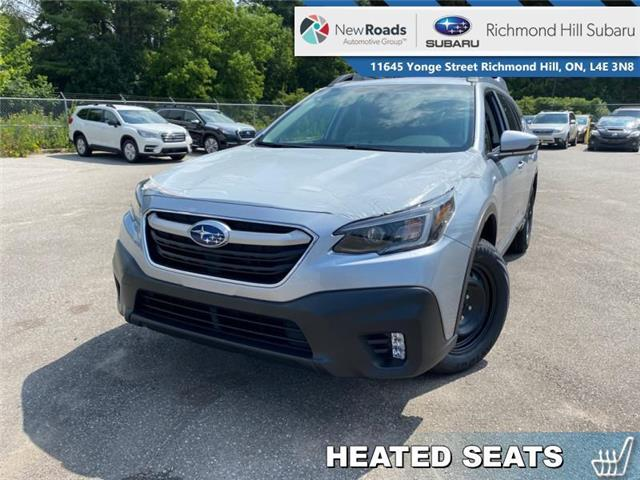 2022 Subaru Outback Convenience (Stk: 36139) in RICHMOND HILL - Image 1 of 9