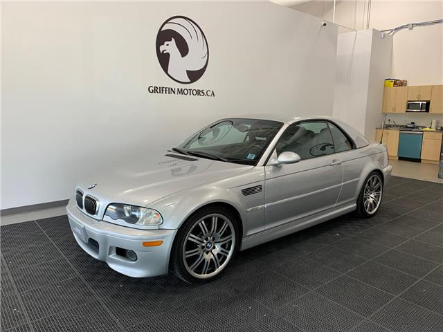 2003 BMW M3 Base (Stk: 1556) in Halifax - Image 1 of 25