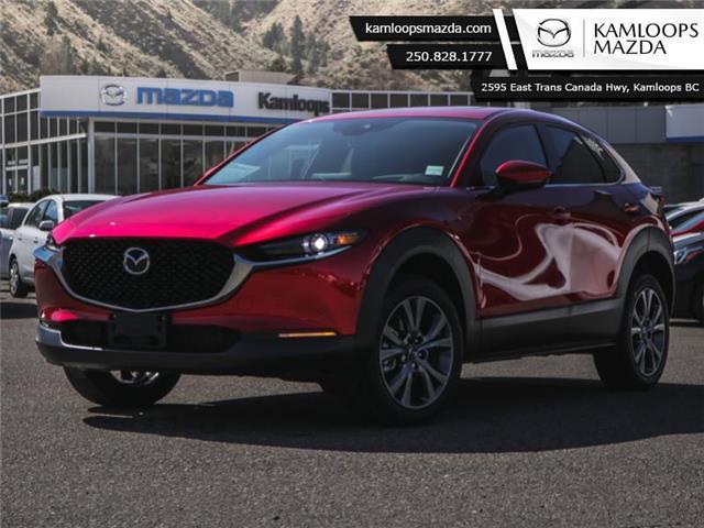 2021 Mazda CX-30 GT (Stk: ZM173) in Kamloops - Image 1 of 35