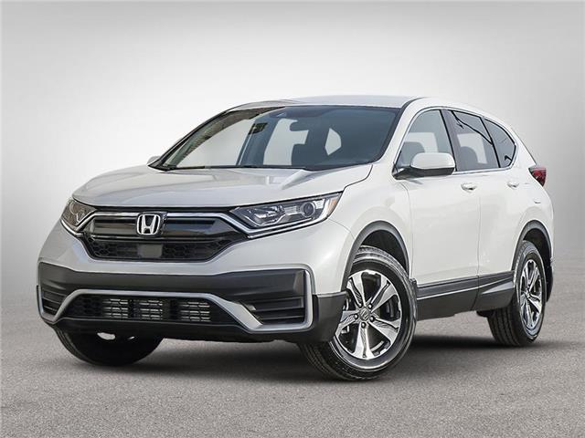 2021 Honda CR-V LX (Stk: M0376) in London - Image 1 of 23