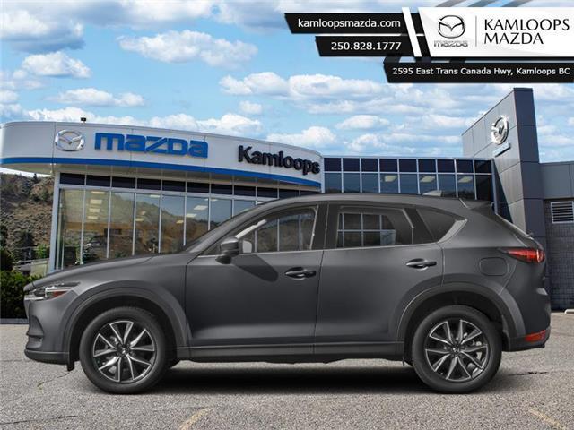 2018 Mazda CX-5 GT (Stk: YM181A) in Kamloops - Image 1 of 1