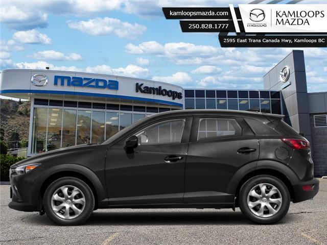 2020 Mazda CX-3 GX (Stk: YM177A) in Kamloops - Image 1 of 1