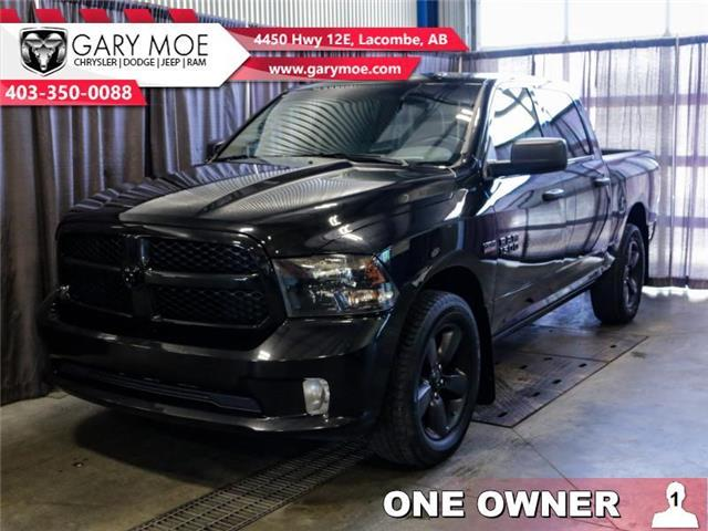 2017 RAM 1500 ST (Stk: F212659A) in Lacombe - Image 1 of 24