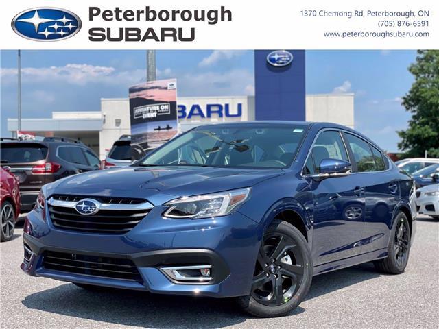 2022 Subaru Legacy Limited GT (Stk: S4734) in Peterborough - Image 1 of 29