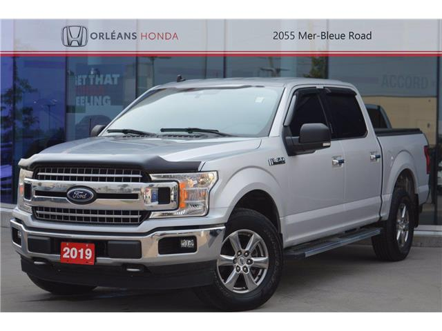2019 Ford F-150 XLT (Stk: 16-210376A) in Orléans - Image 1 of 30