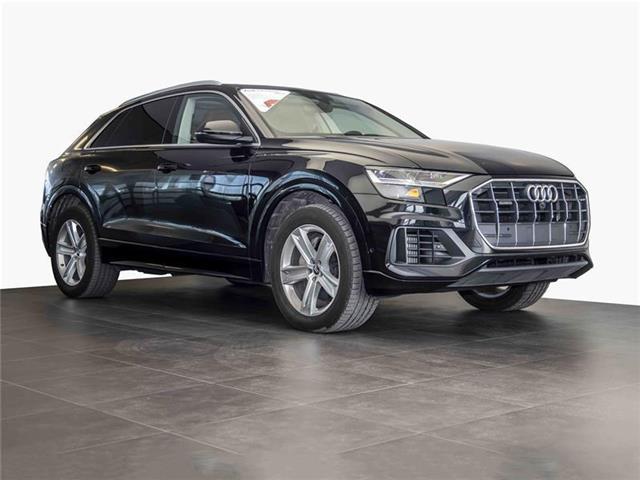 2019 Audi Q8 55 Progressiv (Stk: 93224A) in Nepean - Image 1 of 20