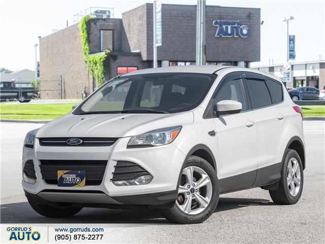 2015 Ford Escape SE (Stk: C82982) in Milton - Image 1 of 21