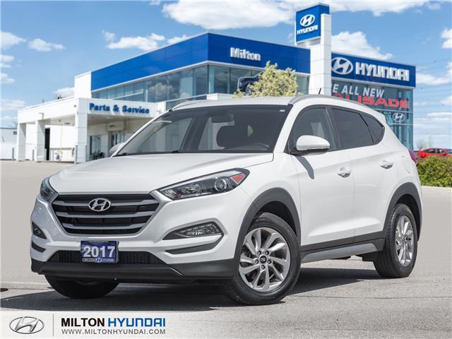2017 Hyundai Tucson Premium (Stk: 359531) in Milton - Image 1 of 22
