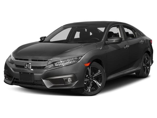 2017 Honda Civic Touring (Stk: H3023A) in Saskatoon - Image 1 of 9