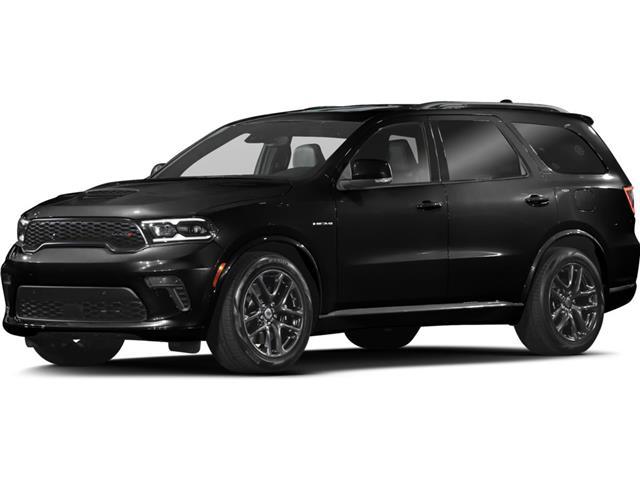 2021 Dodge Durango R/T (Stk: ) in Nipawin - Image 1 of 1