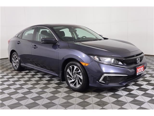 2020 Honda Civic EX (Stk: 221261A) in Huntsville - Image 1 of 33