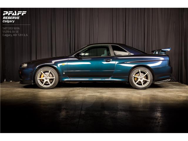 1999 Nissan GTR Skyline  (Stk: CC040) in Calgary - Image 1 of 25