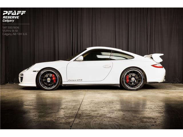 2012 Porsche 911 Carrera GTS (Stk: VU0649) in Calgary - Image 1 of 21