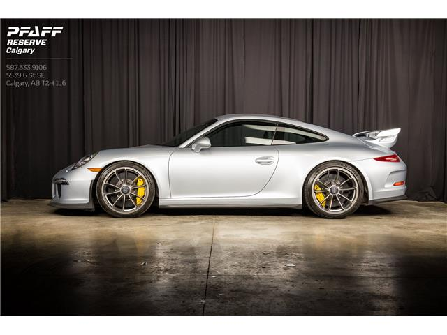 2015 Porsche   (Stk: CC042) in Calgary - Image 1 of 21
