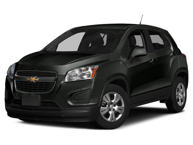 2015 Chevrolet Trax LS (Stk: B182464A) in Newmarket - Image 1 of 10
