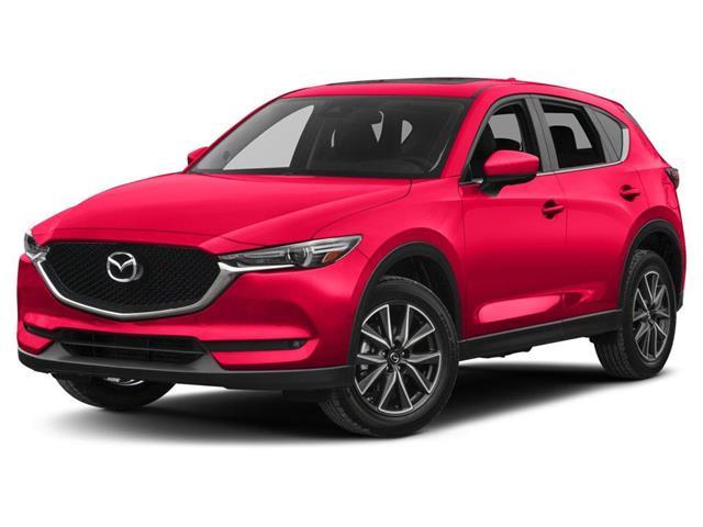 2017 Mazda CX-5 GT (Stk: 14769L) in Newmarket - Image 1 of 9