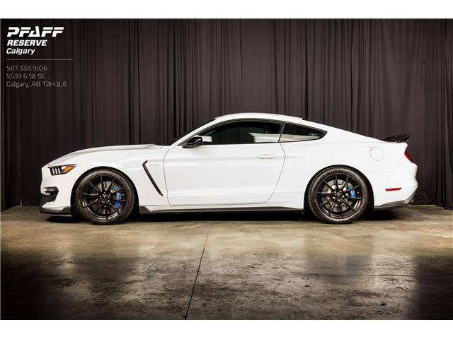 2016 Ford Shelby GT350 Base (Stk: MV0284AAA) in Calgary - Image 1 of 23