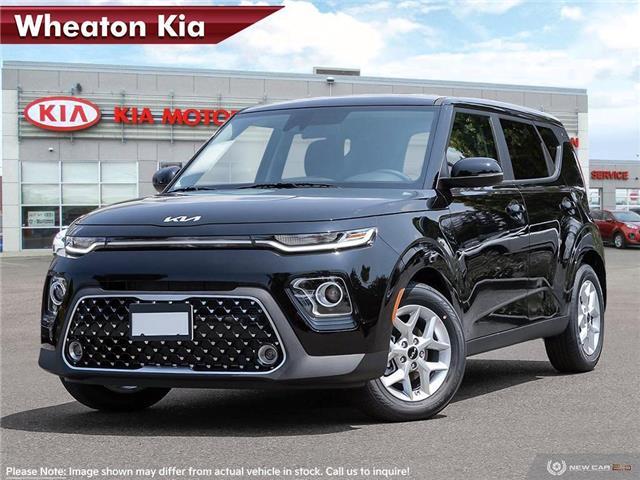 2022 Kia Soul EX (Stk: N50704) in Regina - Image 1 of 24