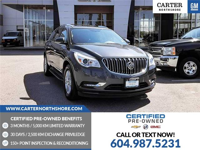 2014 Buick Enclave Convenience (Stk: K54551) in North Vancouver - Image 1 of 29