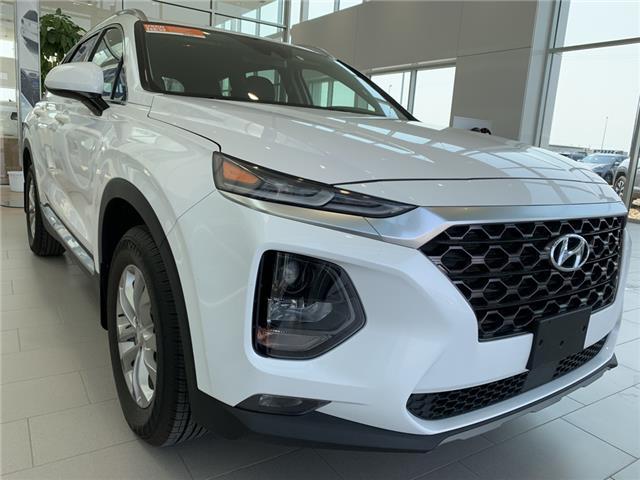 2019 Hyundai Santa Fe ESSENTIAL 5NMS2CADXKH086586 F0466 in Saskatoon