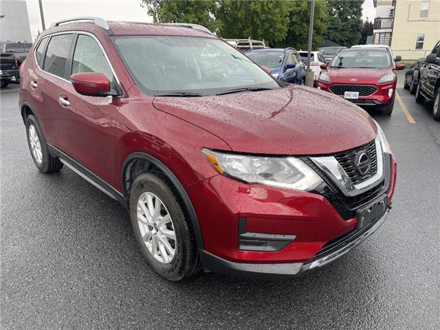 2020 Nissan Rogue  (Stk: 21170B) in Cornwall - Image 1 of 29